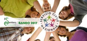 Bando Servizio Civile 2017