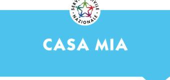 Progetto CASA MIA