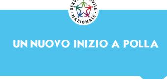 Progetto NUOVO INIZIO A POLLA
