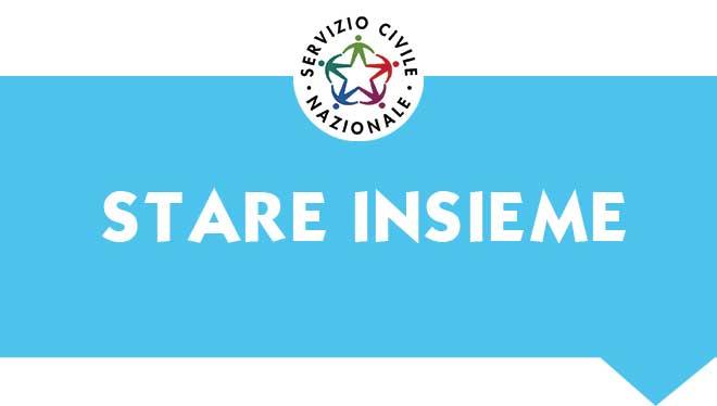 Progetto STARE INSIEME