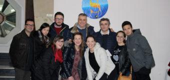 Meeting del Servizio Civile: presenti i Volontari della Cooperativa sociale Il Sentiero.