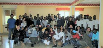Sanza: ai migranti gli attestati di conoscenza della lingua italiana