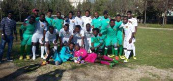 Gran Finale del Torneo di Calcio  Serie A Rodopà