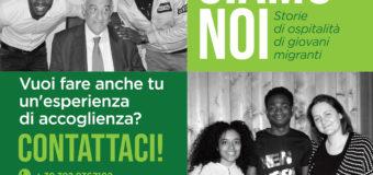 La Storia siamo Noi: Progetto di ospitalità di giovani migranti