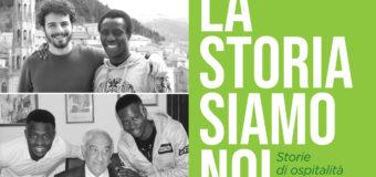 Comunicato stampa: La Storia siamo Noi, Progetto di ospitalità di giovani migranti