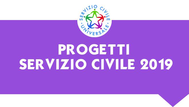 Bando Servizio Civile Universale 2019: Scegli il tuo progetto e partecipa alla selezione