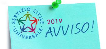 Proroga Scadenza Bando Volontari 2019 Servizio Civile Universale:c'è tempo fino al 17 ottobre per presentare la domanda