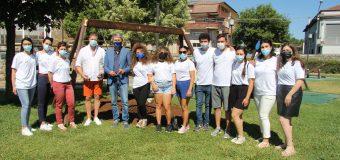 """""""Rieduchiamoci"""" – al via il campo estivo che tutela l'ambiente. Partner Istituzionale il Parco del Cilento, Vallo di Diano e Alburni"""
