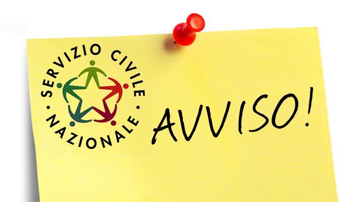 Ancora 1 posto disponibile per il Bando Servizio Civile Garanzia Giovani. Scopri come partecipare